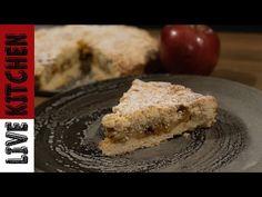 Μια φανταστική και πανεύκολη συνταγή - Θα σας ενθουσιάσει! Greek Desserts, Kitchen Living, French Toast, Muffin, Sweet Home, Pie, Easter, Sweets, Breakfast