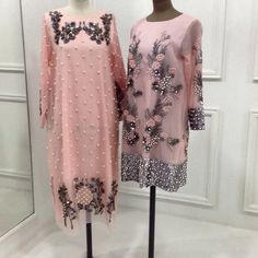 Many people who love nothing better than to improve their look. Latest Pakistani Dresses, Pakistani Wedding Outfits, Simple Dresses, Casual Dresses, Modest Fashion, Fashion Dresses, Kurta Designs, Mehndi Designs, Pakistani Couture