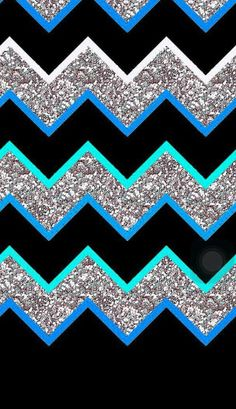 Image via We Heart It #chevron #glitter #wallpaper #fondo