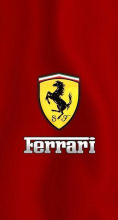 Ferrari Team F Image Wallpaper Wallpaper Themes Ferrari Sign, Ferrari 2017, Ferrari Car, Lamborghini, Dont Touch My Phone Wallpapers, Car Wallpapers, Motorcycle Stickers, F12 Berlinetta, Brand Power