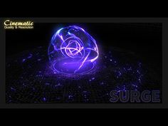 Cinematic in-game effect designed for and rendered in the UDK engine. This entire effect is contained within a single particle emitter.