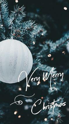 Pin Image by gatoloco Art Wallpaper Natal, Christmas Phone Wallpaper, New Year Wallpaper, Holiday Wallpaper, Winter Wallpaper, Christmas Time Is Here, Christmas Mood, Noel Christmas, Vintage Christmas