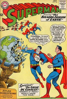 The Superman Fan Podcast: Episode #330 Part I: Superman Comic Book Cover Dat...