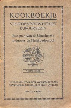 Hoe maak je Jan in den zak? En Trommelkoek? 100 geleden wisten ze het: https://www.boekenstek.nl/a-47732930/pas-geplaatst/westendorp-e-a-en-holl-m-e-de-kookboekje-voor-de-vrouw-uit-het-burgergezin/