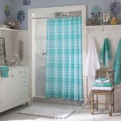 Love This Bathroom...want It For Me!