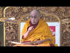 2013 01 07 Sarnath teachings english video day1 pm HD
