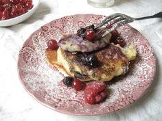 Pancake Dessert, Pancakes, French Toast, Paleo, Gluten, Breakfast, Recipes, Food, Kitchen