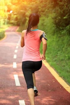How Your Cardio Workout Could Change Your Genes