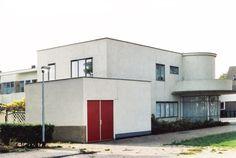 (1924-1927) Hoek van Holland blocks - J.J.P. Oud (2073×1396)