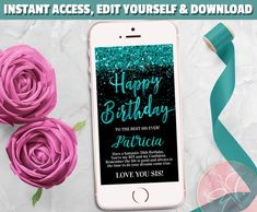 Sms Message, Text Messages, My Princess, 28th Birthday, Happy Birthday, Love You Sis, Electronic Cards, Smartphone, Phone Card