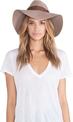 Perfect Floppy Brim Hat! (Under $65)