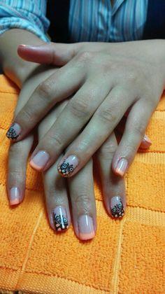 #disfrutatubelleza #nails # diseñosuñas