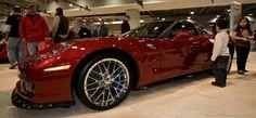 Corvette ZR1 Corvette Zr1, Bmw