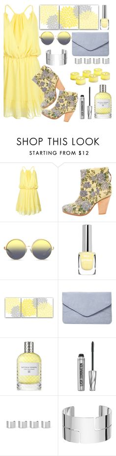 """Pre-owned Rag & Bone Printed Newbury Ankle Boots"" by kimzarad1 ❤ liked on Polyvore featuring WithChic, rag & bone, Matthew Williamson, Dorothy Perkins, Bottega Veneta, Bare Escentuals, Maison Margiela, Dinh Van and Pier 1 Imports"