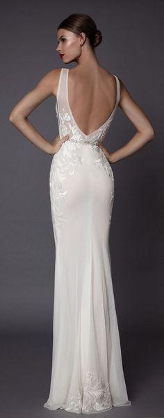 Berta Wedding Dress Inspiration