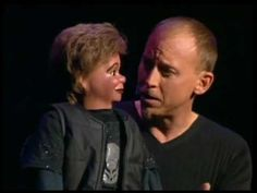 Chuck Proves He Has What It Takes To Be A Real Boy - Vol 1 Strassman Liv...  http://ventriloquism.co/