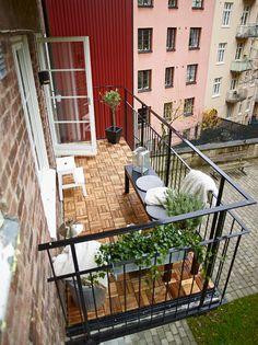 Balcony Garden Ideas for Small Apartment. Luxury Balcony Garden Ideas for Small Apartment.