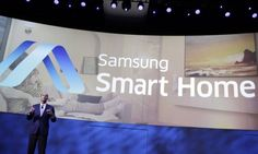 Smart Home : Samsung présentera sa solution domotique à l'IFA