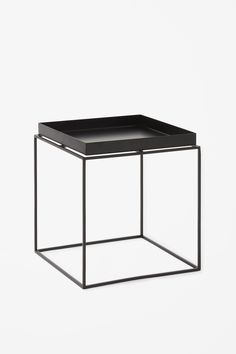 HAY tray side table