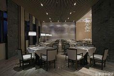 李益中空间设计官方网站-China shipping investment to the ritz-carlton hotel Carlton Hotel, Conference Room, Table, Furniture, Home Decor, Room Decor, Home Interior Design, Desk, Tabletop