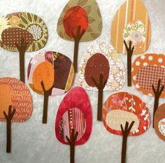 lavoretti per l'autunno 110 e più progetti creativi da realizzare coi bambini 100