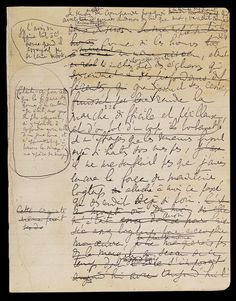 Marcel Proust - Le temps retrouvé www.artexperiencenyc.com