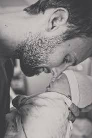 Image result for cute dads with babies tumblr