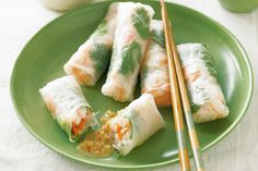 6 Yummy and Healthy Spring Recipes