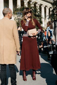 Paris Fashion Week - How to be Parisienne - VOGUE Nederland