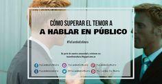 Ven y visita el post sobre: Cómo superar el temor a hablar en público.  ¡Deja los nervios y dale click!  http://tucambioesahora.blogspot.com.co/2014/02/supera-tu-miedo-a-hablar-en-publico.html  #Temor #Público #Discurso #Exposición