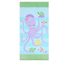 """Kids Mini Beach Towels 