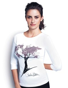 Penelope Cruz and Saks 'Key to the Cure' event