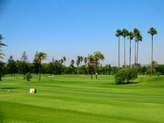 THe Old Course, Sotogrande, Spain