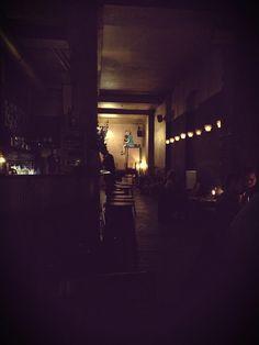 Café Luzia in Berlin Kreuzberg