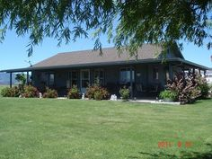 Image detail for -Lush 9 Acres With Beautiful Country Home And More - Yreka California