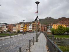 Nájera (La Rioja).
