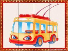 View album on Yandex. Games For Kids, Activities For Kids, Projects For Kids, Crafts For Kids, Transportation Activities, Busy Bags, Kids Prints, Home Schooling, Cute Art
