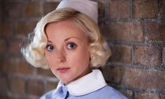 Call the Midwife: Helen George's LA diary, part three. #midwifepbs
