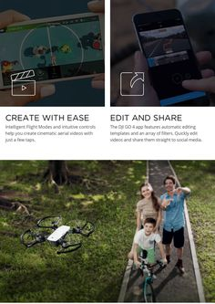 Drone With Hd Camera, Professional Drone, Filters, Social Media, Social Networks