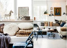 automatism: Northern Cosy