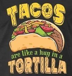 Taco Wallpaper, Taco Clipart, Taco Pictures, Mexican Restaurant Design, Mexican Quotes, Mexican Tacos, Tacos And Burritos, Food Truck Design, Mexican Crafts