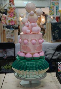 Jordan Cake, Colourful Cake, Bakery London, Handmade Chocolates, London Wedding, Celebration Cakes, Let Them Eat Cake, Cake Cookies, Celebrity Weddings