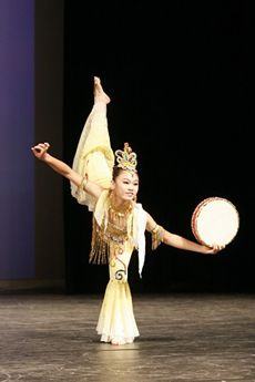 traditional chinese dance - Google Search
