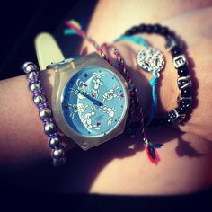 #swatch. Bunny Sutra :)