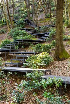 Villa Allargentario in Tuscany, Italy. Designer: Italian landscape architect  garden designer, Paolo Pejrone.
