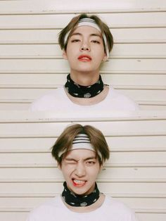 i love these pics of tae