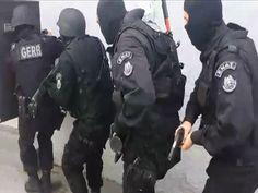 Policia Civil de Sergipe