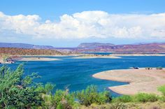 Lake Pleasant Near Phoenix AZ