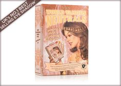 Benefit Cosmetics - most glamorous nudes ever #benefitgals
