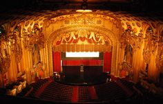 Los Angles Theater